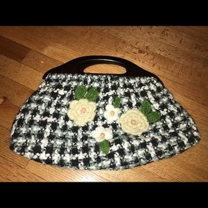 Knit (granny) Bag